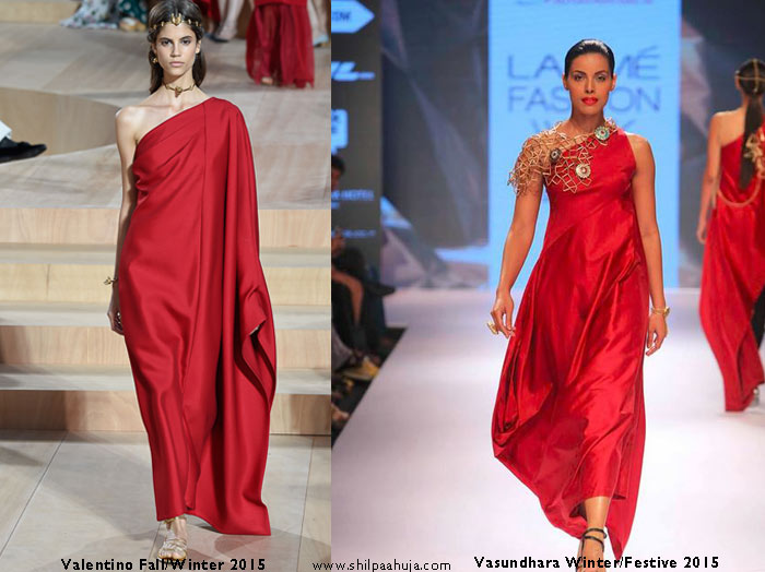 vasundhara_2015_collection_lakme_fashion_week_winter_red_one_shoulder_dress_like_valentino