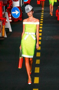 08-moschino-milan-fashion-week-show-spring-summer-2016-ready-to-wear-rtw-green-dress