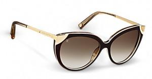 best-sunglasses-2015-latest-trends-womens-fall-winter-2016-louis-vuitton-brown-frame-amber-cat-eye