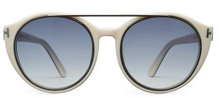 Round Sunglasses Trend 2015