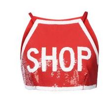 moschino-spring-summer-201-rtw-red-crop-top-stop-sign-road-traffic-shop