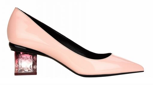 nicholas-kirkwood-baby-pink-low-mid-heel-light-shoes-pumps-vintage