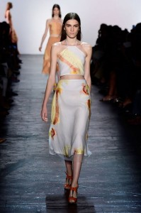 prabal-gurung-spring-2016-best-looks-summer-new-york-fashion-week-trends-top-best-white-skirt-crop-top
