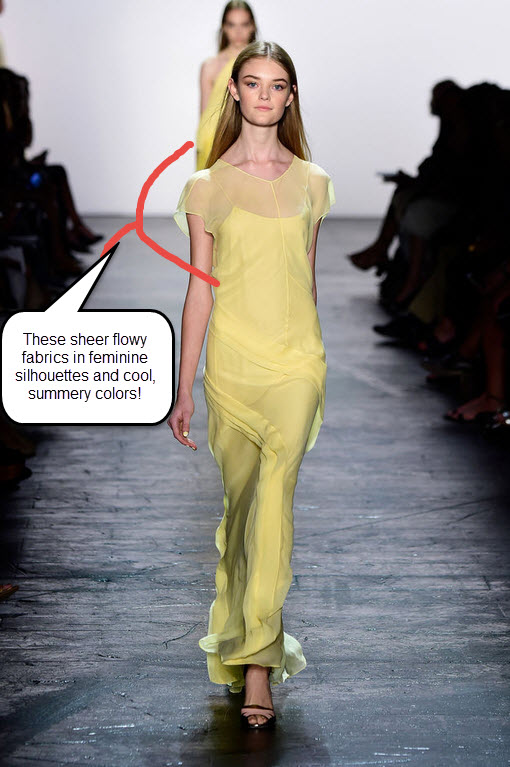 prabal-gurung-spring-2016-best-looks-summer-new-york-fashion-week-trends-top-bestyellow-dress-sheer