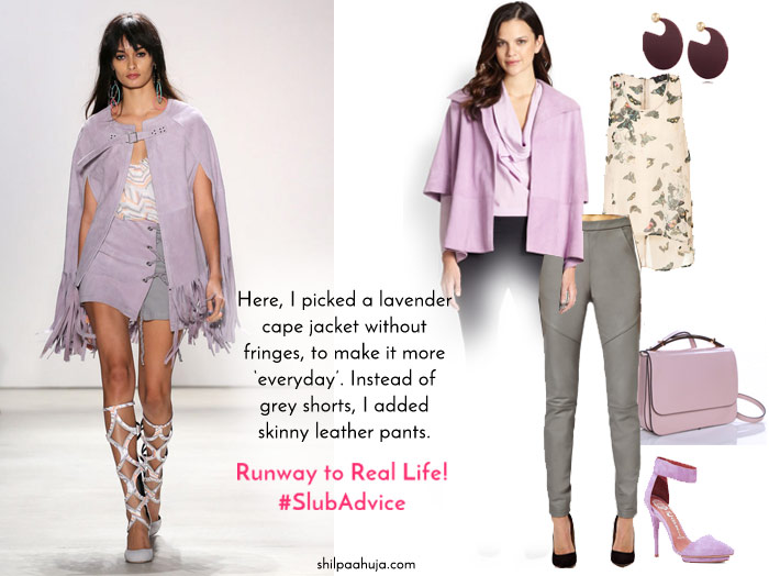 runway-inspired-outfits-real-life-everyday-looks-style-advice-fashion-ideas-how-to-create-coordinate-spring-2016-purple