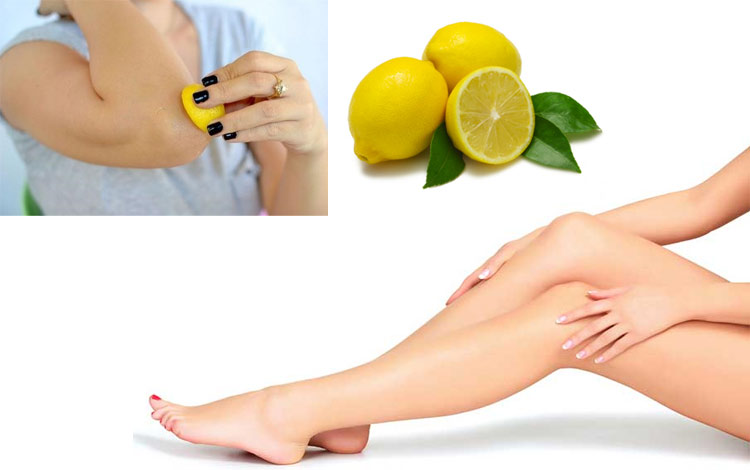 skin-care-tips-elbow-knee-clean-cleanse-lemon-squeeze