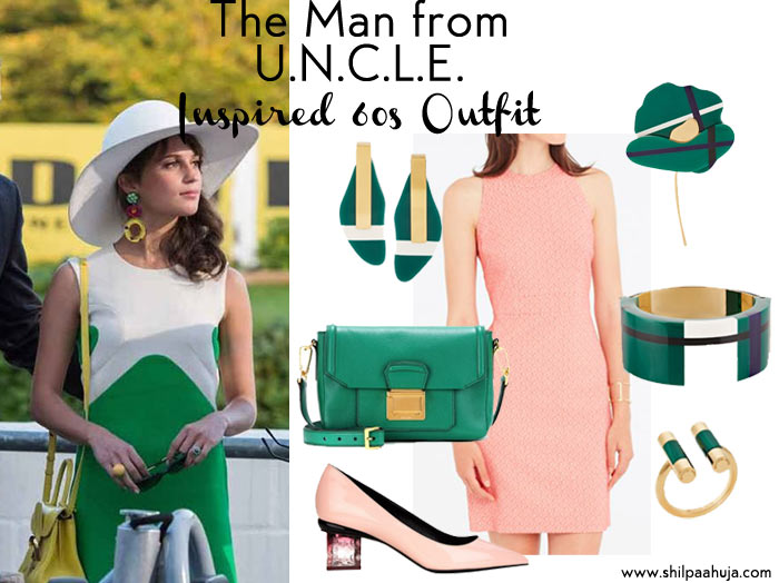 the-man-from-uncle-gaby-fashion-style-looks-dress-vintage-retro-60s--