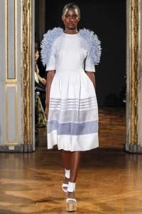 09-rahul-mishra-spring-summer-2016-white-blue-stripe-3d-flower-shoulder-dress