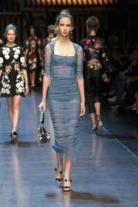 19-dolce-and-gabbana-spring-summer-2016-blue-grey-sheer-dress-ruched