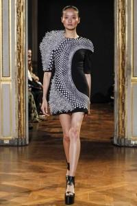 23-rahul-mishra-black-dress-white-shoulder-3d-flowers-geometric-pattern-asymmetric