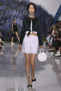 24-dior-spring-summer-2016-look-white-shorts-velvet-jacket