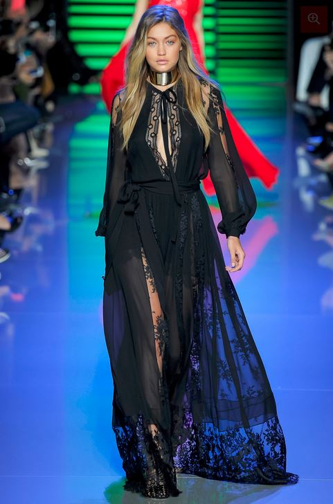 Best of Elie Saab Spring Summer 2016 RTW Collection