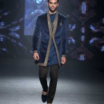 designer-wedding-sherwani-for-men-latest-trends-fall-winter-2015-2016-couture-groom-outfit-dress-style-blue-navy-black
