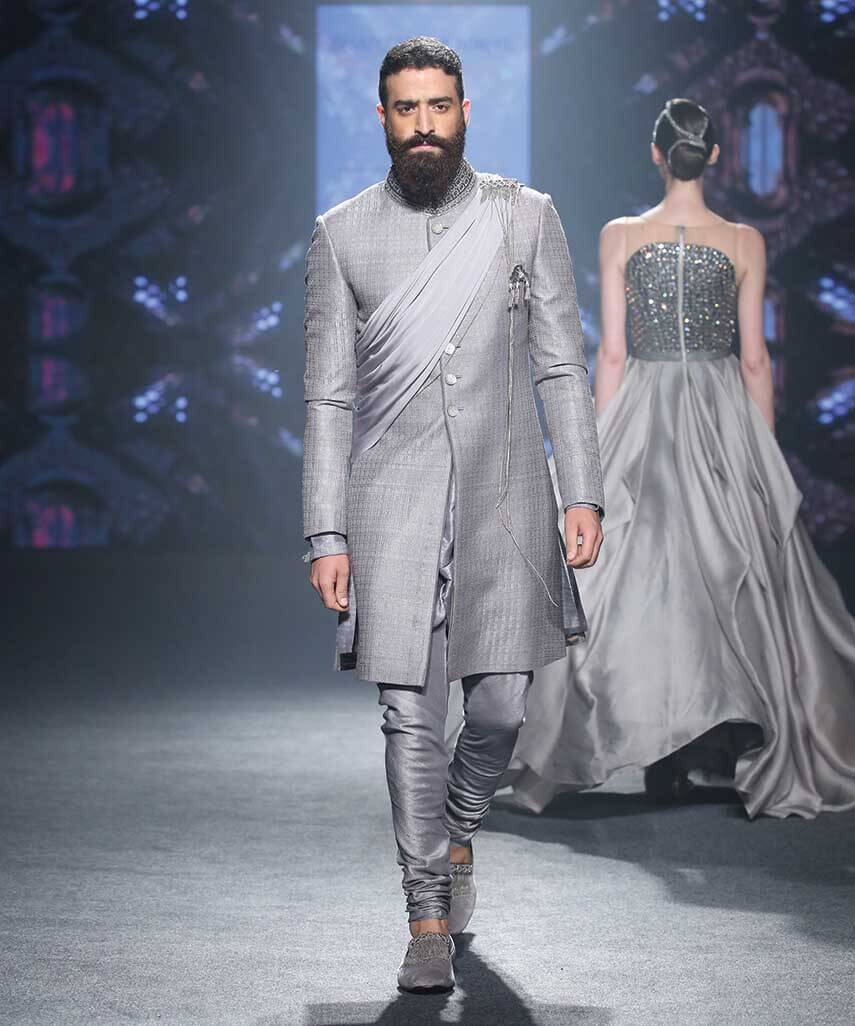 Designer Wedding Sherwani For Men Latest Trends Fall