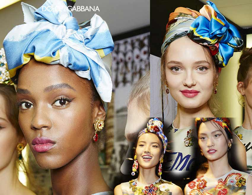 dolce-and-gabbana-spring-summer-2016-head-scarves-turbans
