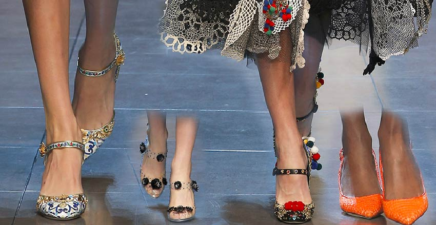 dolce-and-gabbana-spring-summer-2016-shoes-runway-low-mid-heel-pumps