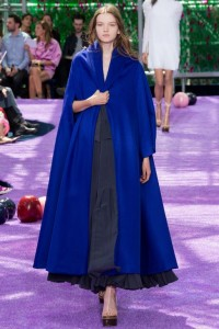 fall-2015-winter-2016-fashion-color-trends-runway-christian-dior-sapphire-blue-jacket-coat