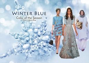 fall-2015-winter-2016-fashion-color-trends-runway-skty-blue-dress