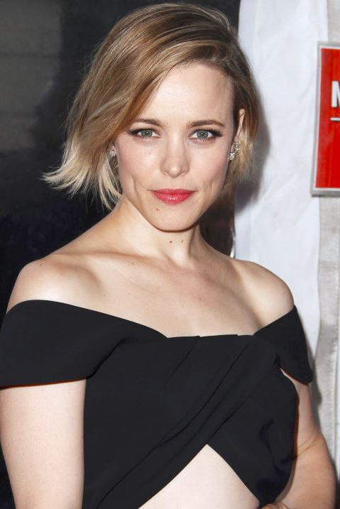 fall-2015-winter-2016-latest-top-hairstyle-trends-womens-rachel-mcadams-blunt-bob-ombre