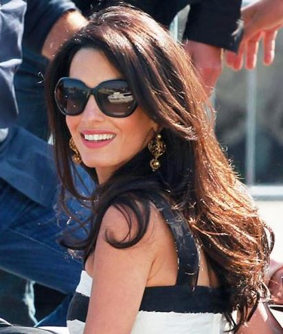 hairstyle-hair-trends-latest-amal-clooney-long-wavy