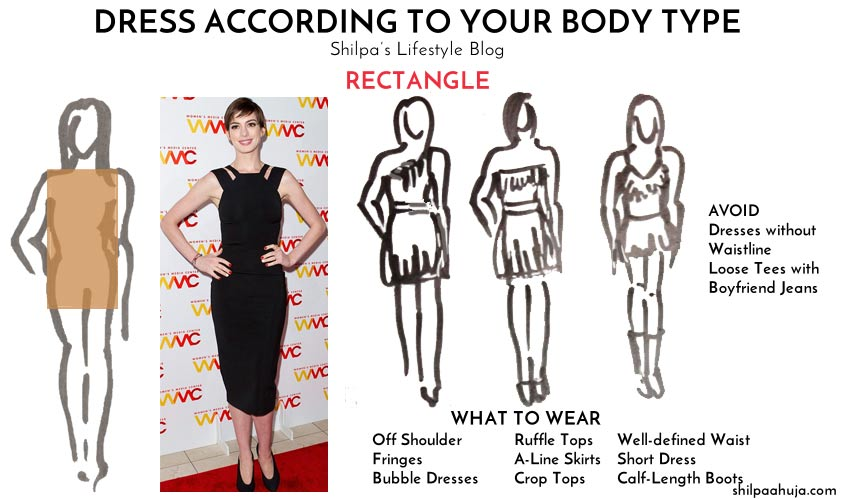 how to look thin when you are fat