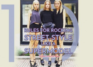 how-to-dress-like-a-model-street-style-look-chic-outfit-casual-dress-clothing
