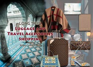 how-to-select-luxury-travel-accessories-best-luggage-bags-shopping-for-long-international-trip