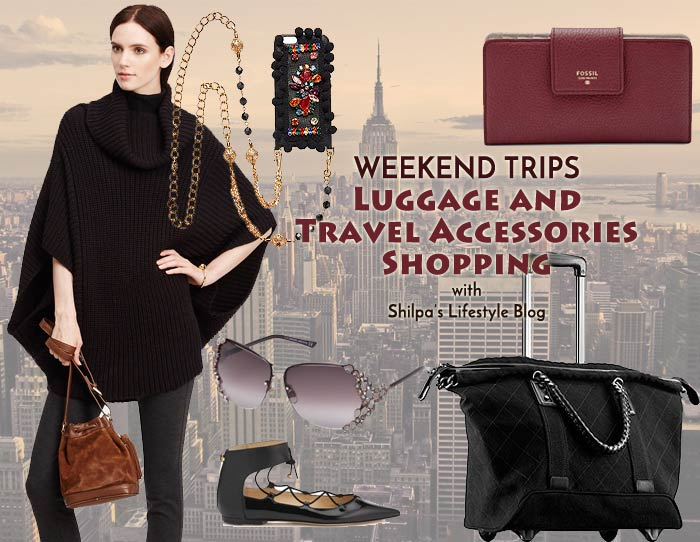 how-to-select-luxury-travel-accessories-best-luggage-bags-shopping-for-short-weekend-trip