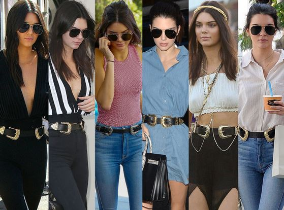 kendall-jenner-statement-belt-best-fall-2015-winter-2016-must-haveessential-item-fashion