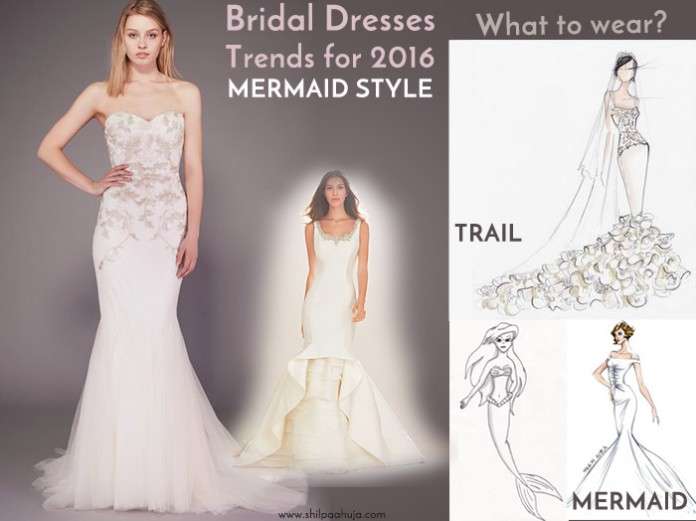 latest wedding trends 2016 styles in wedding dresses for fall 2015 winter 2016 28042