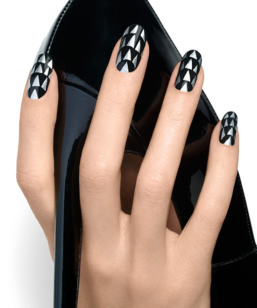 Fall 2015 Nail Trends: Nails 2016: Latest Nail Art Trends For Fall 2015/ Winter 2016