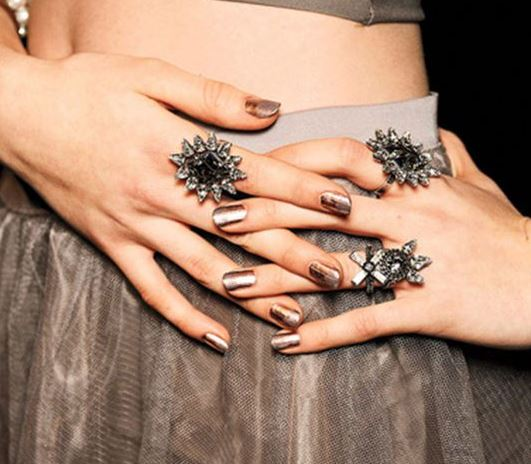 Nails 2016: Latest Nail Art Trends for Fall 2015/ Winter 2016