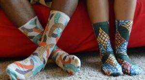 socks-african-style-ankara-print