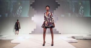 tina-lobondi-african-style-dress-print-maroon-blue-red-white-flared