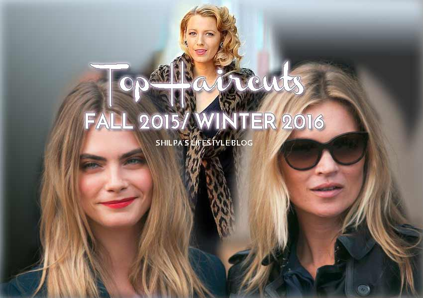 Sensational Latest Fall 2015 Haircut Trends For Women Winter 2016 Hair Hairstyle Inspiration Daily Dogsangcom
