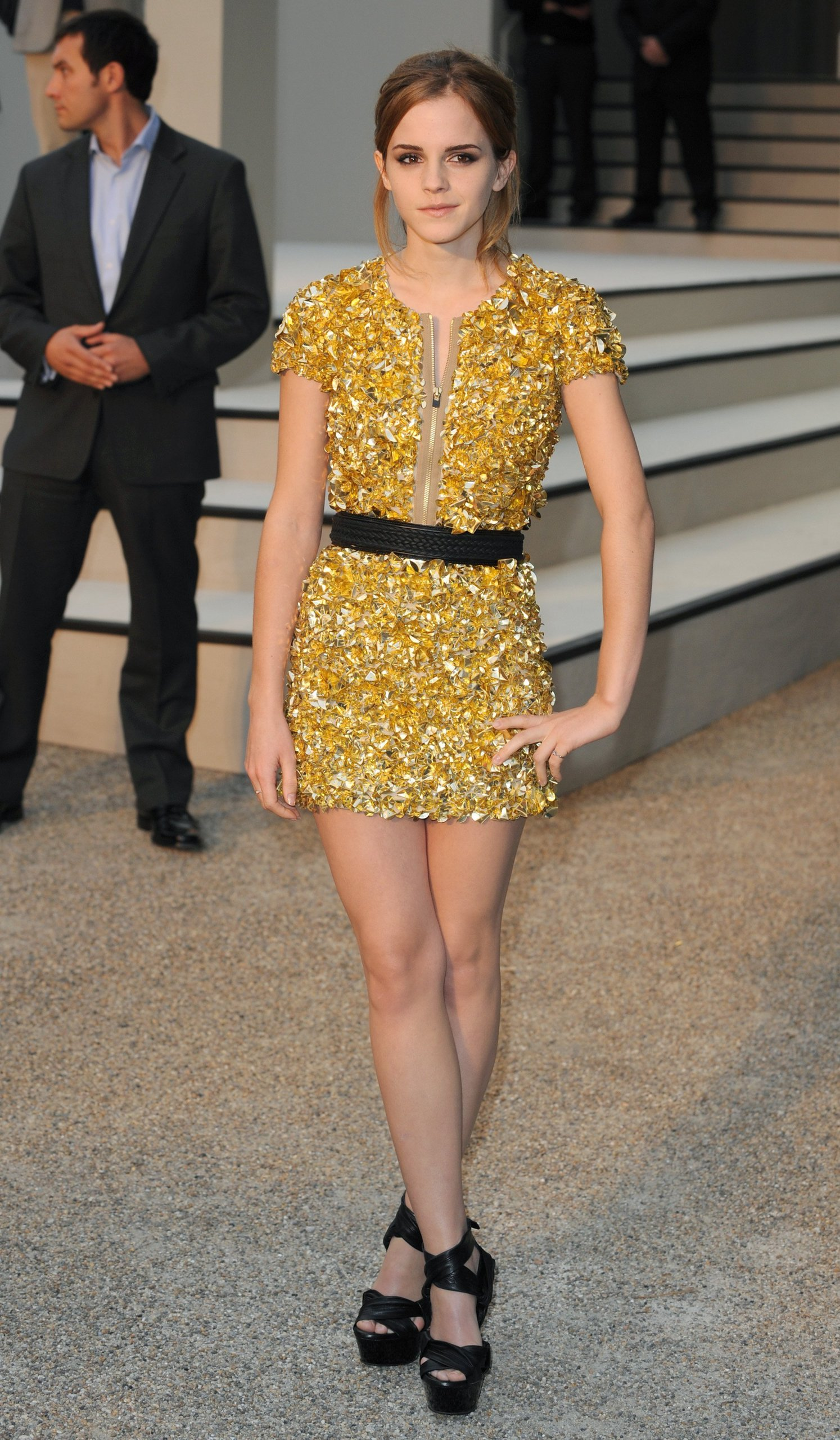 Emma Watson Red Carpet Dresses And Best Looks Ever