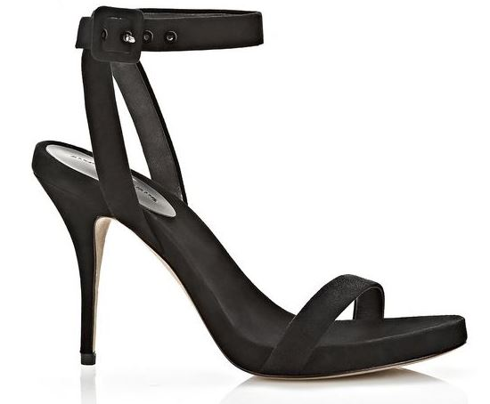 alexander-wang-suede-ankle-strap-high-heels-black