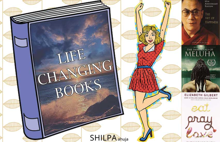best life changing books positive-spiritual-motivational-philosophical