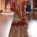 reynu-taandon-bridal-lehenga-indian-wedding-2015-2016-latest-maharani-syle-red