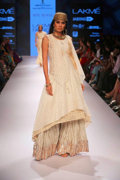 Ritu-Kumar-LFW-WF-2015-Ethereal-elegance