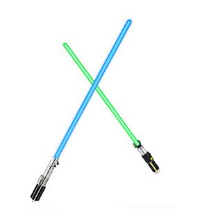 Star-Wars-Force-Lightsabers