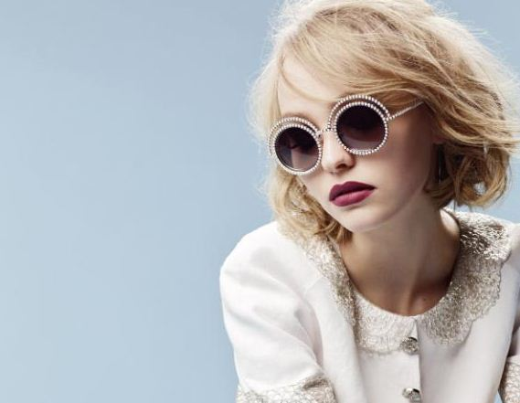 brown-blonde-ombre-latest-hair-color-trends-winter-2016-spring-lily-rose-depp