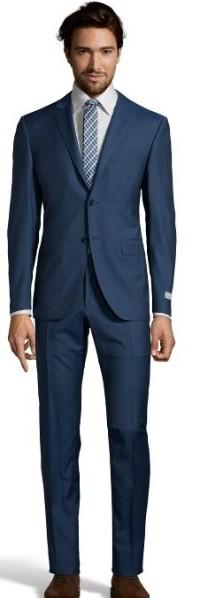 Latest Men's Designer Suits: Winter 2016 - Top Colors, Styles