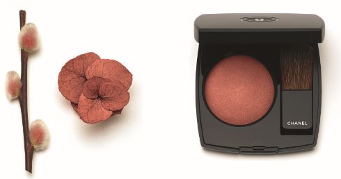 chanel-blush-fall-autumn-2015-winter-2016-shimmer-makeup-collection