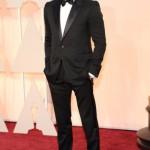 chris-evans-oscar-look-red-carpet-tuxedo-black-bow-tie-shoes-oxford-black-shoe