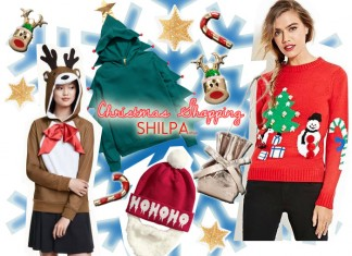 christmas-shopping-holiday-fashion-sweater-red-santa-reindeer-snowflake-women-girls-hats