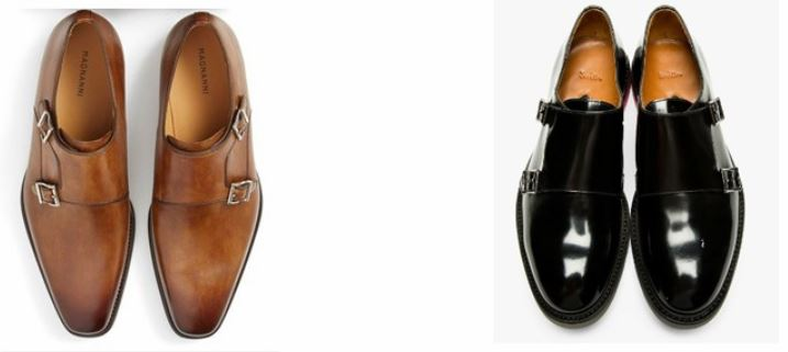 what type of mens dress shoes are in style style guru