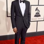gambino-stylish-slippers-slip-on-shoes-tuxedo-grammy-look-bow-tie-tux