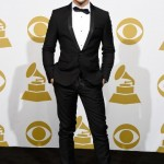 hunter-hayes-grammy-awards-tuxedo-red-carpet-event-two-tone-oxford-shoes
