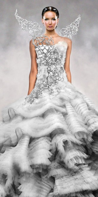 jennifer-lawrence-hunger-games-look-outfit-dress-costume-wedding-catching fire